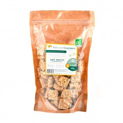 Natural'Crackers (chevaux)